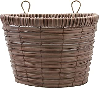 "Gardman R255 Faux Natural Saltwash Wall Basket, 11"" x 7.7"" x 8"""