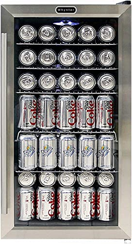 Whynter-BR-130SB-Beverage-Refrigerator-with-Internal-Fan
