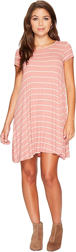 Billabong - Rockin Down Dress