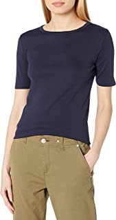 J.Crew Women's Slim Perfect T-Shirt