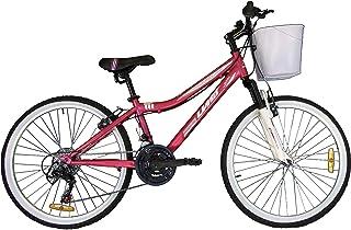 Amazon.es: Bicicletas 24 Pulgadas - Bicicletas / Bicicletas ...