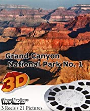 GRAND CANYON National Park Set #1 - View-Master 3D 3-Reel Set
