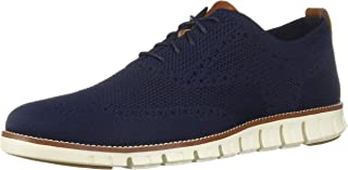 Men's Zerogrand Stitchlite Wingtip Oxford