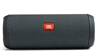 JBL Flip Essential Speaker Bluetooth Portatile, Cassa Altoparlante Wireless Waterproof IPX7, JBL Bass Radiator, fino a 10h...