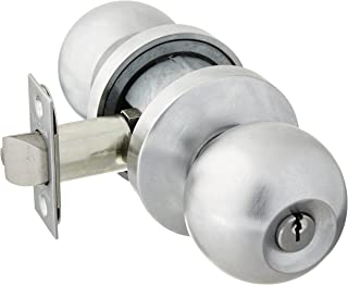 Baldwin Hardware 5215.264.ENTR Knob Set