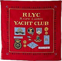 RL Yacht Club Bandana Scarf