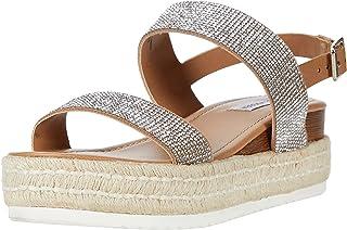 Steve Madden Women's Catia-r Wedge Sandal