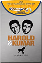 Harold & Kumar: 3 Movie Collection