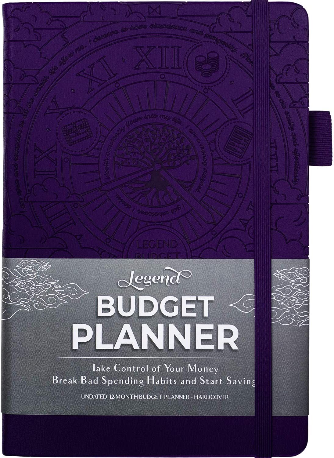 Legend Ranking TOP10 Budget Our shop most popular Planner – Deluxe Financial Organizer