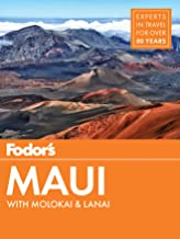 maui travel book