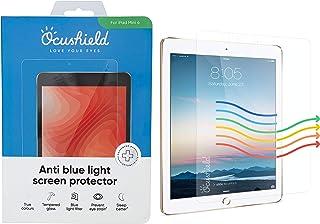 """Anti Blue Light Screen Protector by Ocushield for 7.9"""" Apple iPad Mini 2019 & Mini 4 (4th - 5th Gen) - Blue Light Filter f..."""