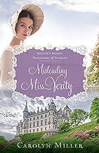 Misleading Miss Verity (Regency Brides: Daughters of Aynsley Book 3)
