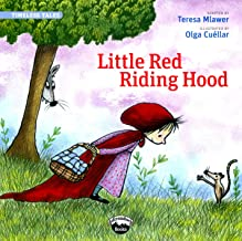 Little Red Riding Hood (Timeless Tales)