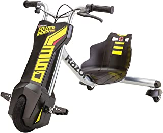 Best Razor Power Rider 360 Electric Tricycle Review