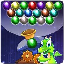 Arcade Bubble Shooter