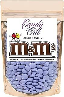 light purple m&ms