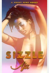 Sizzle (Sweet Spot Shorts Book 3) Kindle Edition