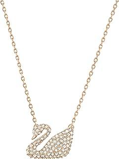 Swarovski Women's Swan Collection Necklaces