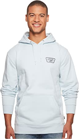 Vans - Full Patched Pullover Fleece