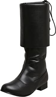 Pleaser Pirate-100, Bottes Homme