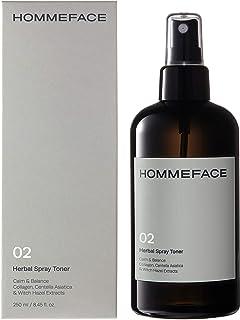 Sponsored Ad - HOMMEFACE Herbal Spray Face Toner for Men, Alcohol-Free