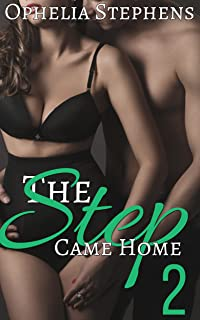 The Step Came Home 2