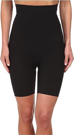 Florence High Waist Shorts