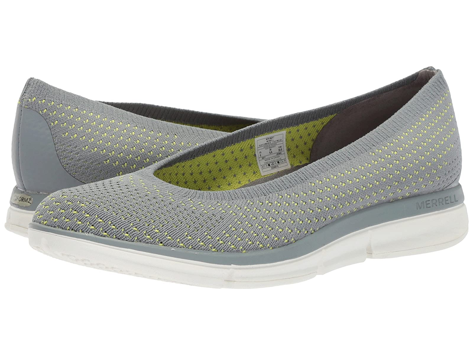 Merrell Zoe Sojourn Ballet Knit Q2Cheap and distinctive eye-catching shoes