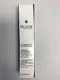 Rilastil Volumizing Mascara - Black - 0.27 oz