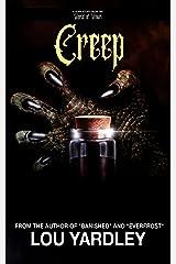 Creep (Venari) Kindle Edition