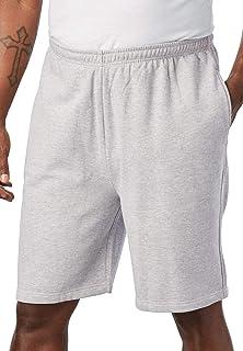 KingSize Men's Big & Tall Comfort Fleece Shorts