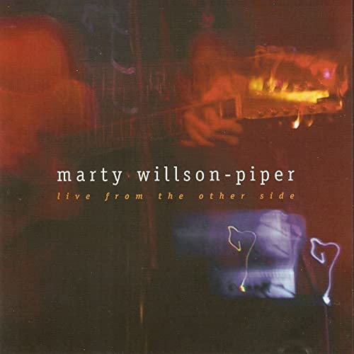 Chromium (Live) by Marty Willson-Piper on Amazon Music - Amazon com