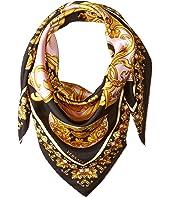 Versace - Greca Motif Print Scarf