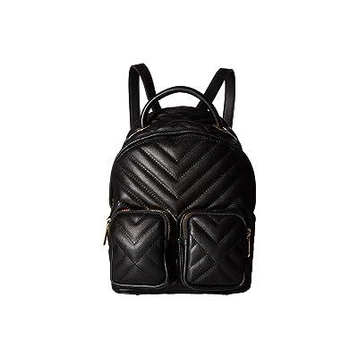 Sam Edelman Keely Backpack (Black) Backpack Bags