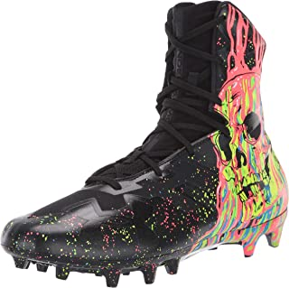 Under Armour Men's Highlight MC-Limited Edition Football Shoe