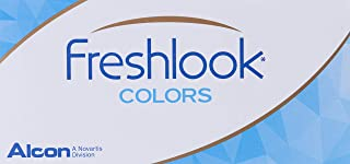 Fresh Look Monthly Colour Green Contact Lenses pack/2-1.50