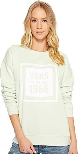 Vans - Commerce Crew