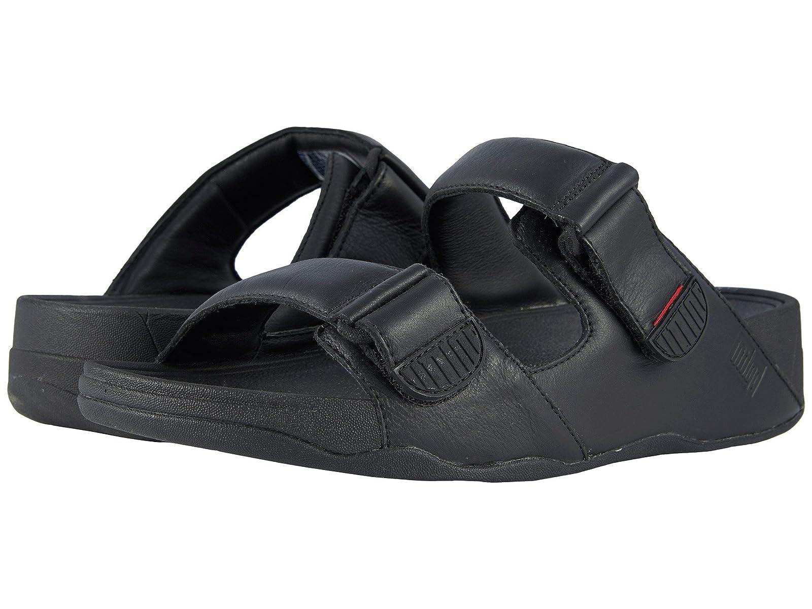 FitFlop Gogh Moc SlideAtmospheric grades have affordable shoes