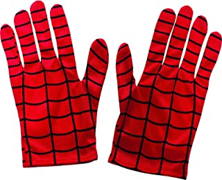 Kids Spiderman Gloves 35631