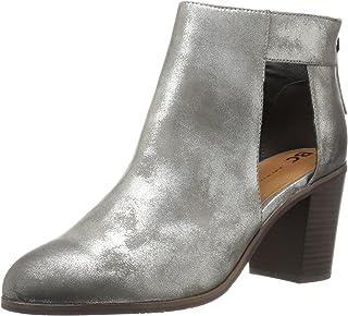 حذاء برقبة حتى الكاحل للسيدات من BC Footwear