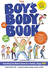 The Boys Body Book: Fifth Edition: Everything You Need to Know for Growing Up! PDF