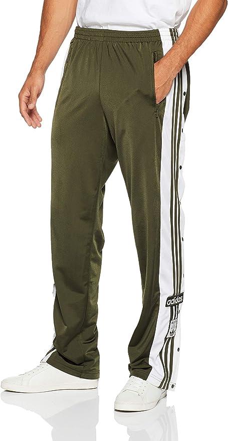 Oso polar fósil soltar  adidas Originals Adibreak Pantalones Deportivos, Hombre: Amazon.es: Ropa y  accesorios