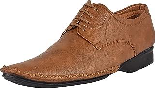 LeeGraim Men's Derby Shoes, LEEGRI0053-$Parent SKU