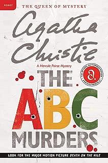 The A. B. C. Murders: A Hercule Poirot Mystery