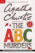 The ABC Murders: A Hercule Poirot Mystery (Hercule Poirot series Book 13)