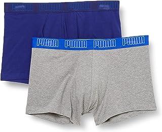 PUMA Men's Trunks (Pack of 2)