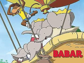 Babar Season 5