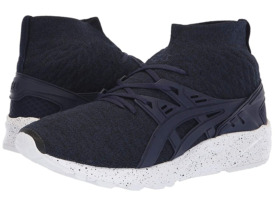 Onitsuka Tiger by Asics Gel-Kayano Trainer Knit (Peacoat/Peacoat) Men
