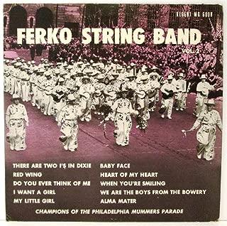 Ferko String Band Vol. 2: Champions of the Philadelphia Mummers Parade