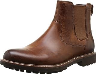 Clarks Montacute Top, Boots homme